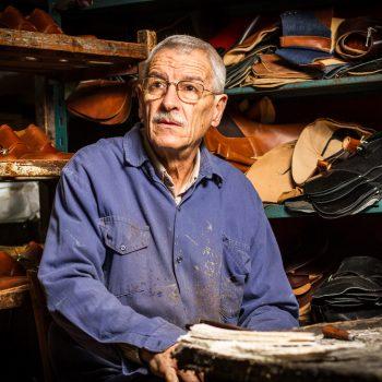 Zapatos para Hombres hechos a mano con material de la mejor calidad